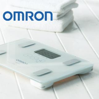 <オムロン>体重体組成計 カラダスキャン