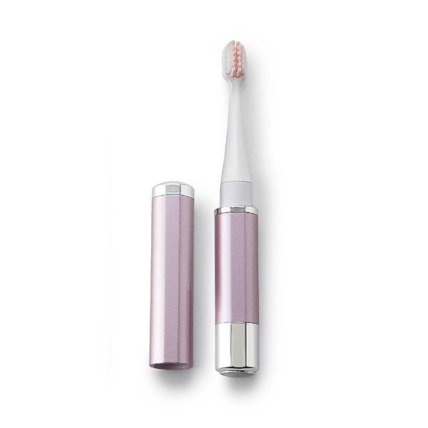 音波振動歯ブラシ/ピンク