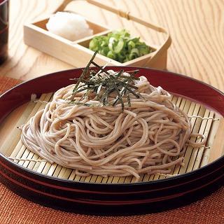 島原素麺 麺三昧