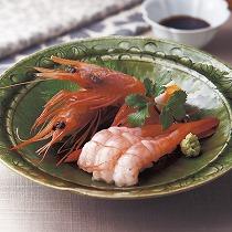 日本海甘えび(小)