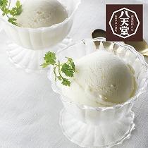 <八天堂>くりーむアイス