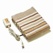 電気敷毛布