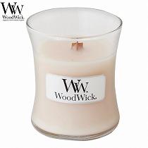 <ウッドウィック>アロマキャンドル1個/コースタルサンセット