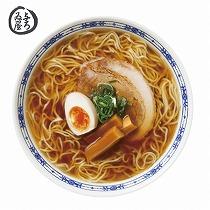 <与ろゐ屋>醤油ラーメン8食