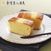 <金澤兼六製菓>パウンドケーキ詰合せ