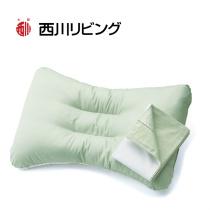 <西川リビング>肩口フィット枕