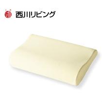 <西川リビング>ソフトタッチ低反発枕