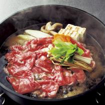 宮崎牛 すき焼用