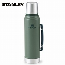 <スタンレー>ステンレス真空ボトル