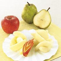 ふじりんご&ラ・フランスセット