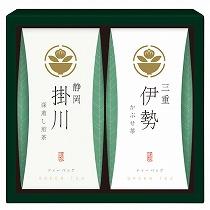 茶の国めぐり 茶水詮 緑茶ティーバッグ詰合せ