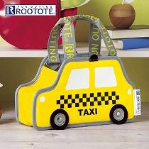 <ルートート>コドモルー おでかけバッグ/タクシー