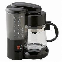 コーヒーメーカー(5杯用)