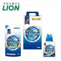 <LION>スーパーナノックスギフト