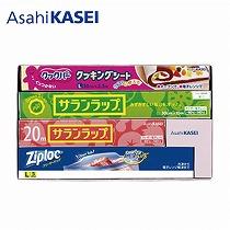 <Asahi KASEI>サランラップバラエティ