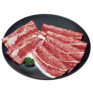 松阪牛 すき焼用