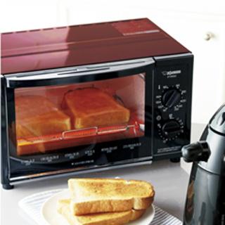 <象印>オーブントースター